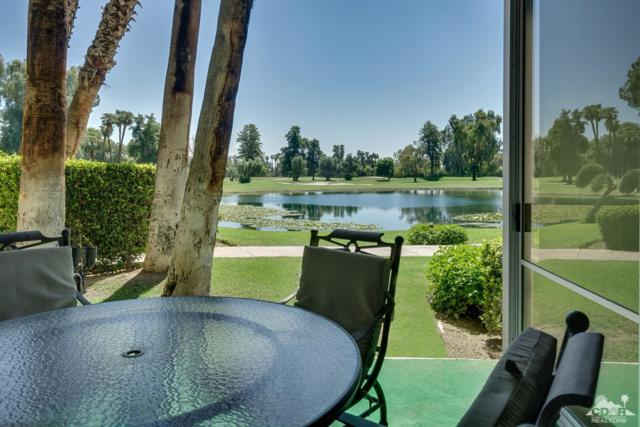 900 Island Drive #105, Rancho Mirage, CA 92270 (MLS #217021102) :: Brad Schmett Real Estate Group