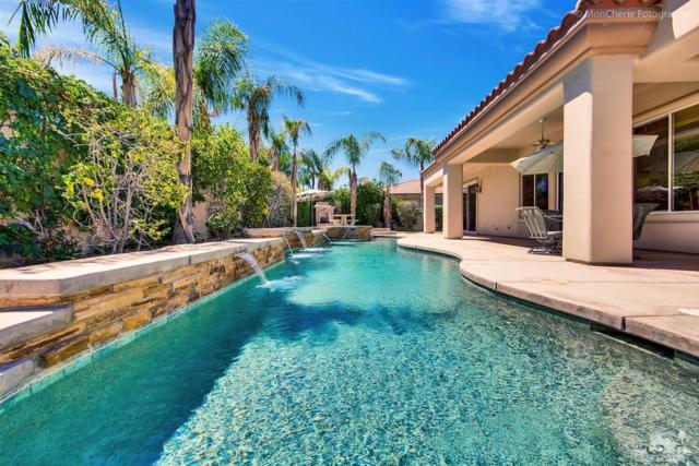 99 Avenida Lirio Blanco, Rancho Mirage, CA 92270 (MLS #217021116) :: Deirdre Coit and Associates