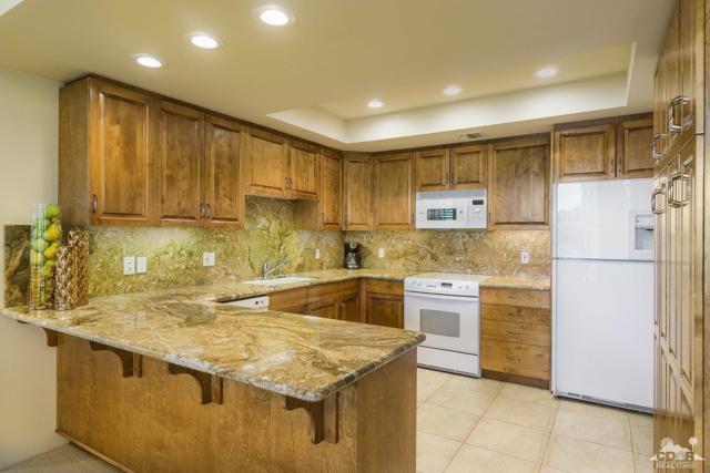910 Island Drive #209, Rancho Mirage, CA 92270 (MLS #217021120) :: Brad Schmett Real Estate Group