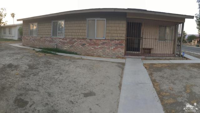 81746 De Oro Avenue, Indio, CA 92201 (MLS #217021126) :: Brad Schmett Real Estate Group