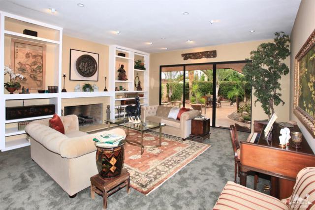 35 Duke Drive, Rancho Mirage, CA 92270 (MLS #217021166) :: Brad Schmett Real Estate Group
