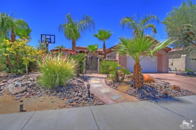 40697 Diamondback Dr Drive, Palm Desert, CA 92260 (MLS #217021180) :: Team Michael Keller Williams Realty
