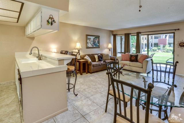 1655 E Palm Canyon Drive #101, Palm Springs, CA 92264 (MLS #217021334) :: Brad Schmett Real Estate Group