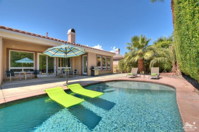 81580 Hidden Links Drive, La Quinta, CA 92253 (MLS #217021414) :: Brad Schmett Real Estate Group