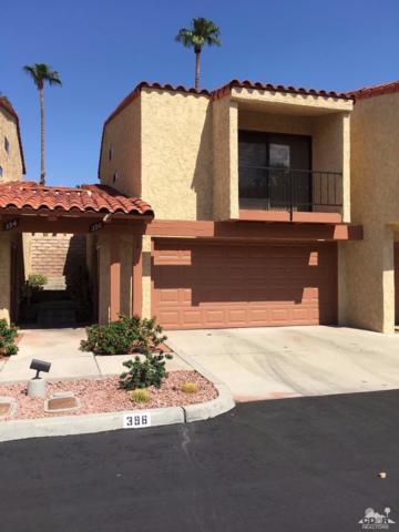 396 S Calle Jasmin, Palm Springs, CA 92262 (MLS #217021418) :: Brad Schmett Real Estate Group