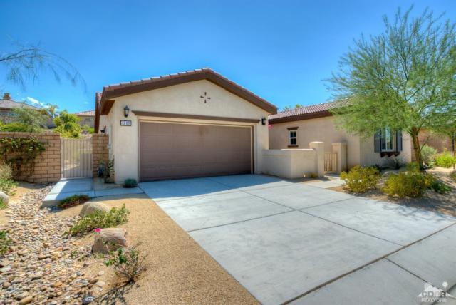 73831 Van Gogh Drive, Palm Desert, CA 92211 (MLS #217021430) :: Team Michael Keller Williams Realty