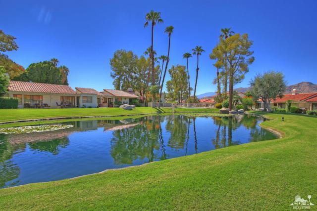 26 Tennis Club Drive, Rancho Mirage, CA 92270 (MLS #217021450) :: Brad Schmett Real Estate Group