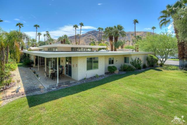 1588 Bolero Circle, Palm Springs, CA 92264 (MLS #217021484) :: Brad Schmett Real Estate Group