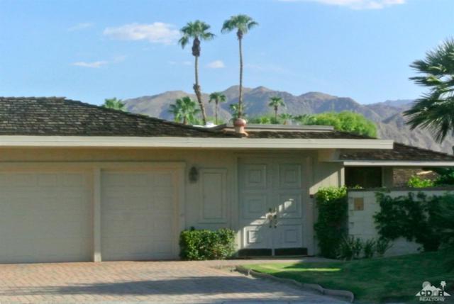 5 Briarcliff Court, Rancho Mirage, CA 92270 (MLS #217021672) :: Brad Schmett Real Estate Group