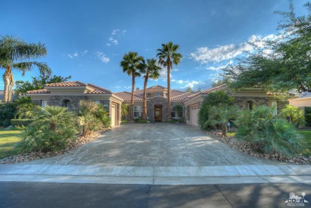 36 Calle Del Norte, Rancho Mirage, CA 92270 (MLS #217021698) :: Deirdre Coit and Associates