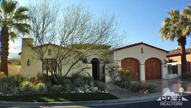 25 Santa Rosa Mountain Lane, Rancho Mirage, CA 92270 (MLS #217021776) :: Brad Schmett Real Estate Group