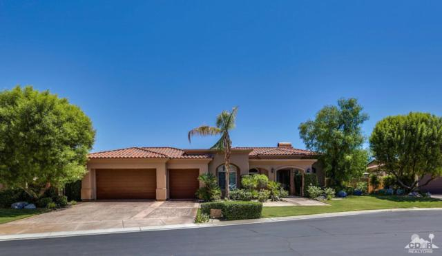 10 Carrera Place, Rancho Mirage, CA 92270 (MLS #217021900) :: The John Jay Group - Bennion Deville Homes