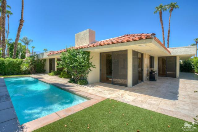 46 Cornell Drive, Rancho Mirage, CA 92270 (MLS #217021918) :: Brad Schmett Real Estate Group