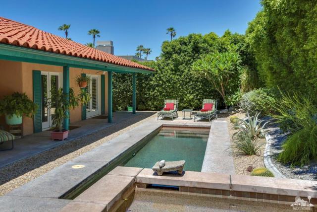 1960 S Mesa Drive, Palm Springs, CA 92264 (MLS #217021938) :: Brad Schmett Real Estate Group