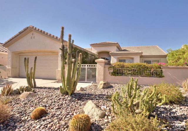 78647 Cimmaron Canyon, Palm Desert, CA 92211 (MLS #217021962) :: Team Michael Keller Williams Realty