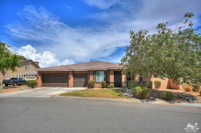 37454 Fossdyke Street, Indio, CA 92203 (MLS #217022076) :: Team Michael Keller Williams Realty