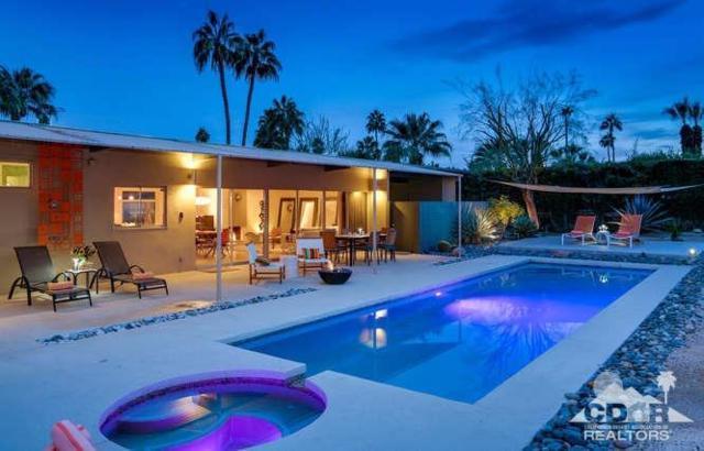 237 N Orchid Tree Lane, Palm Springs, CA 92262 (MLS #217022114) :: Brad Schmett Real Estate Group