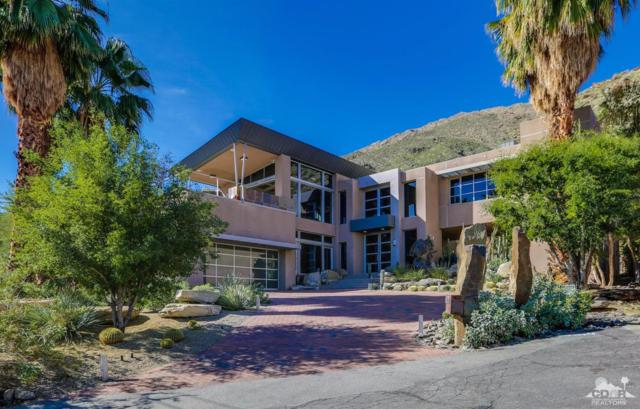 1801 W Crestview Drive, Palm Springs, CA 92264 (MLS #217022128) :: Brad Schmett Real Estate Group