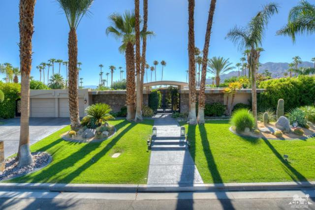 45750 Williams Road, Indian Wells, CA 92210 (MLS #217022204) :: The John Jay Group - Bennion Deville Homes