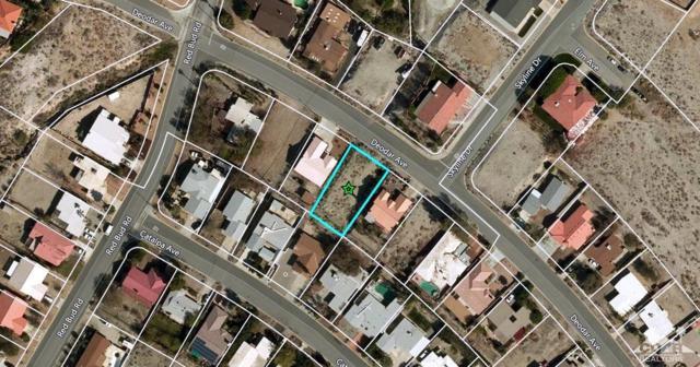 0 Deodar Avenue, Desert Hot Springs, CA 92240 (MLS #217022234) :: Brad Schmett Real Estate Group