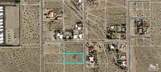 0 United Road, Desert Hot Springs, CA 92240 (MLS #217022238) :: Brad Schmett Real Estate Group