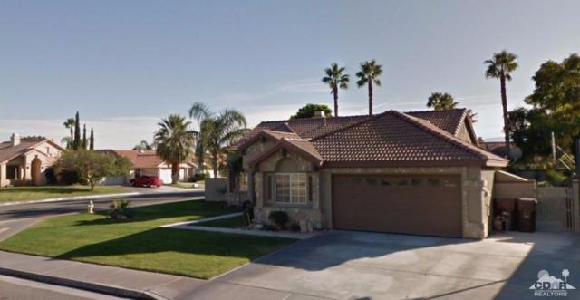 69723 Stafford Place, Cathedral City, CA 92234 (MLS #217022372) :: Deirdre Coit and Associates