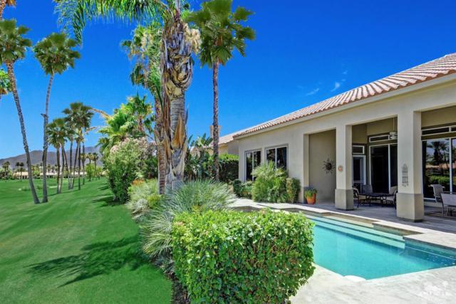 81165 Golf View Drive, La Quinta, CA 92253 (MLS #217022400) :: Deirdre Coit and Associates