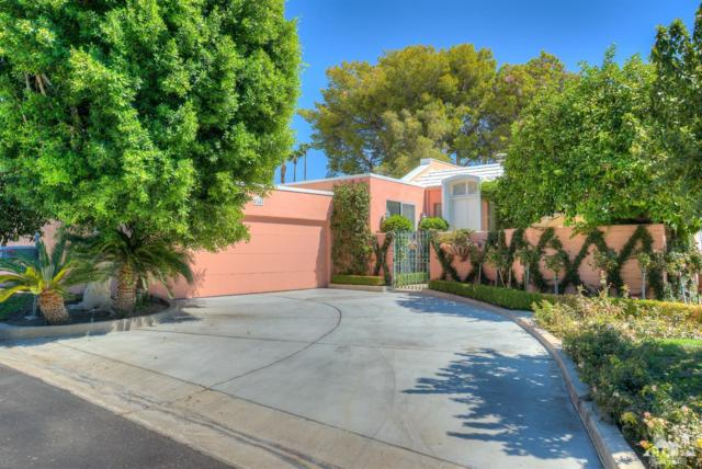 47442 Rabat Drive, Palm Desert, CA 92260 (MLS #217022694) :: The John Jay Group - Bennion Deville Homes