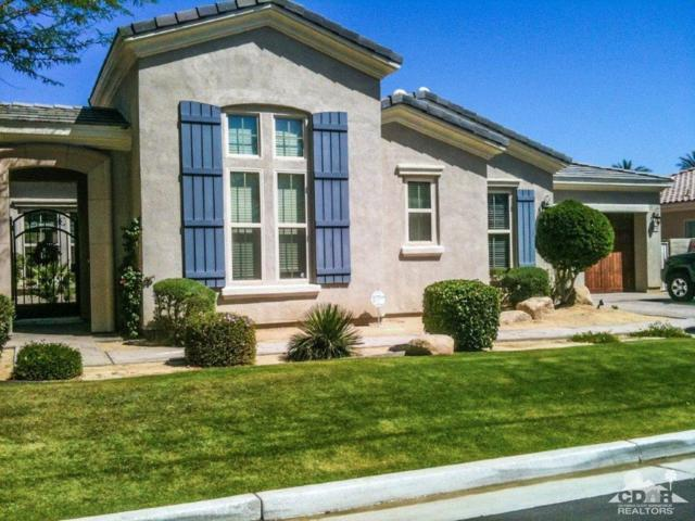 76256 Via Montelena, Indian Wells, CA 92210 (MLS #217022808) :: Brad Schmett Real Estate Group