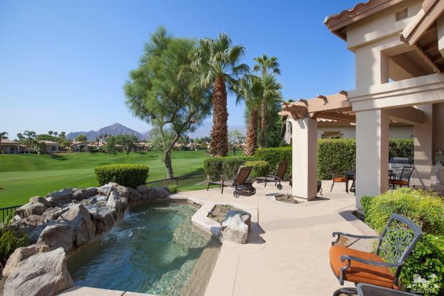48560 Capistrano Way, La Quinta, CA 92253 (MLS #217022998) :: Brad Schmett Real Estate Group