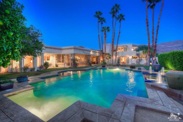 38490 Via Roberta, Palm Springs, CA 92264 (MLS #217023118) :: Brad Schmett Real Estate Group