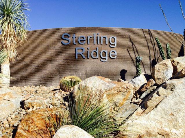 8 Sterling Ridge Drive, Rancho Mirage, CA 92270 (MLS #217023198) :: Brad Schmett Real Estate Group