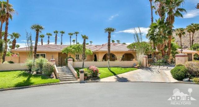 49340 Sunrose Lane, Palm Desert, CA 92260 (MLS #217023250) :: Brad Schmett Real Estate Group