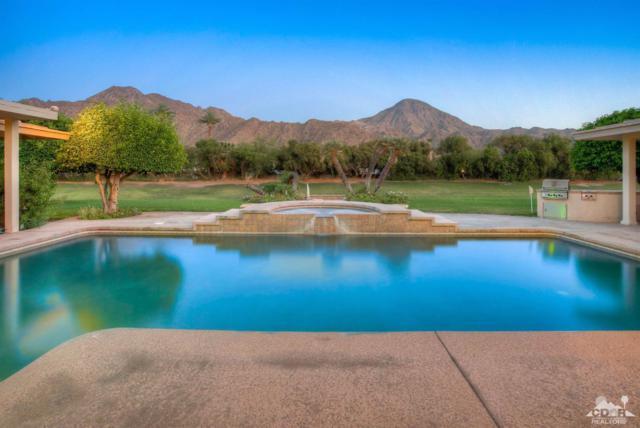 76191 Fairway Drive, Indian Wells, CA 92210 (MLS #217023314) :: Brad Schmett Real Estate Group
