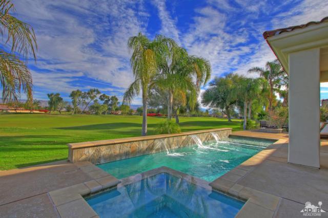 241 Loch Lomond Road, Rancho Mirage, CA 92270 (MLS #217023520) :: Brad Schmett Real Estate Group