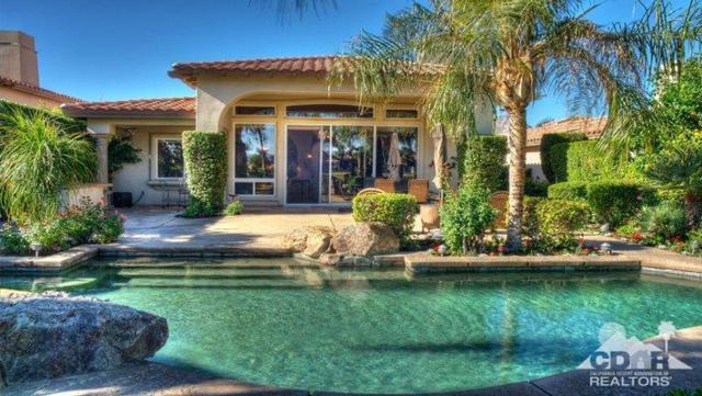 49500 Mission Drive West, La Quinta, CA 92253 (MLS #217023548) :: Brad Schmett Real Estate Group