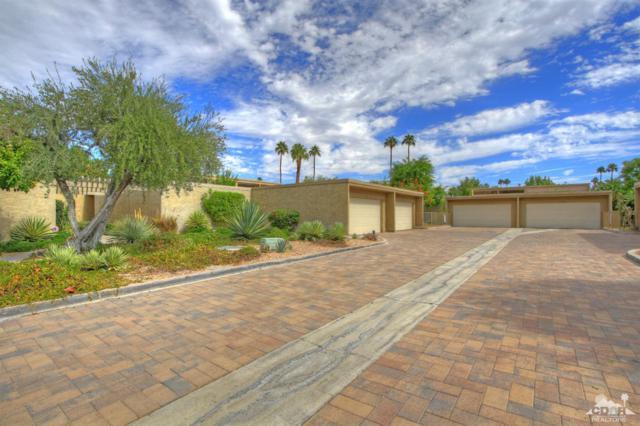 1652 S Cerritos Drive A, Palm Springs, CA 92264 (MLS #217023622) :: Brad Schmett Real Estate Group