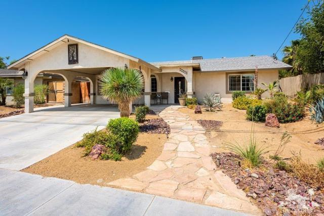 77090 New York Avenue, Palm Desert, CA 92211 (MLS #217023758) :: Brad Schmett Real Estate Group