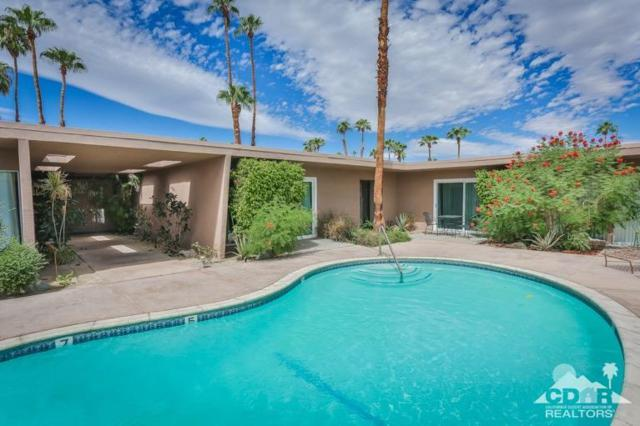46446 Ryway Place, Palm Desert, CA 92260 (MLS #217023820) :: Brad Schmett Real Estate Group