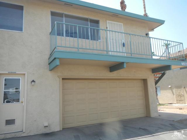 72688 Willow Street #4, Palm Desert, CA 92260 (MLS #217023938) :: Brad Schmett Real Estate Group
