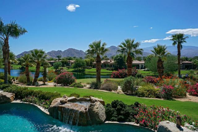 76165 Via Volterra, Indian Wells, CA 92210 (MLS #217024106) :: Hacienda Group Inc