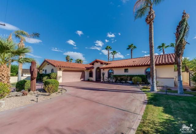 79925 Westward Ho Drive, La Quinta, CA 92253 (MLS #217024278) :: Brad Schmett Real Estate Group