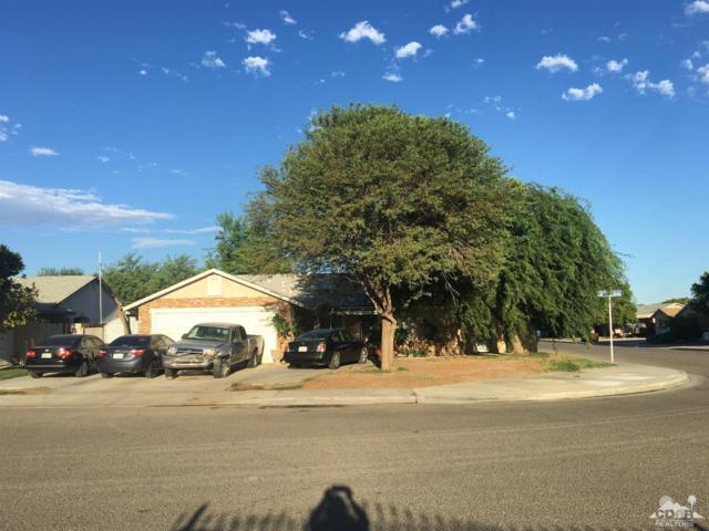 53508 Calle Bonita, Coachella, CA 92236 (MLS #217024372) :: Hacienda Group Inc