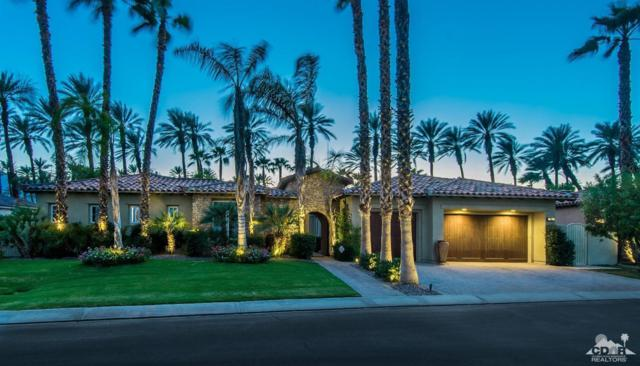 56793 Village Drive Drive, La Quinta, CA 92253 (MLS #217024382) :: Hacienda Group Inc