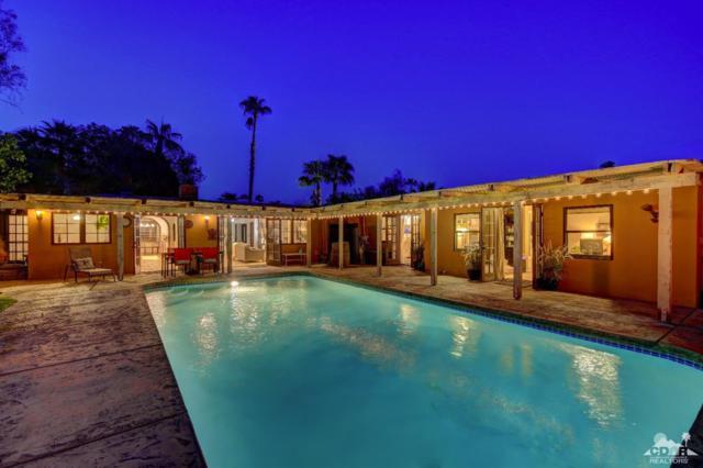 233 E Ocotillo Avenue, Palm Springs, CA 92264 (MLS #217024398) :: Brad Schmett Real Estate Group