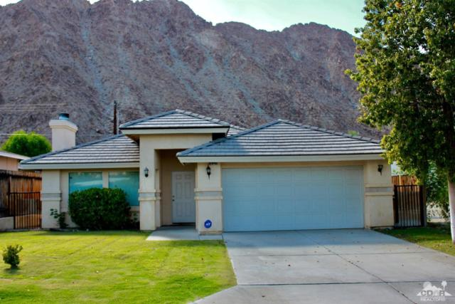 51945 Avenida Madero, La Quinta, CA 92253 (MLS #217024460) :: Brad Schmett Real Estate Group