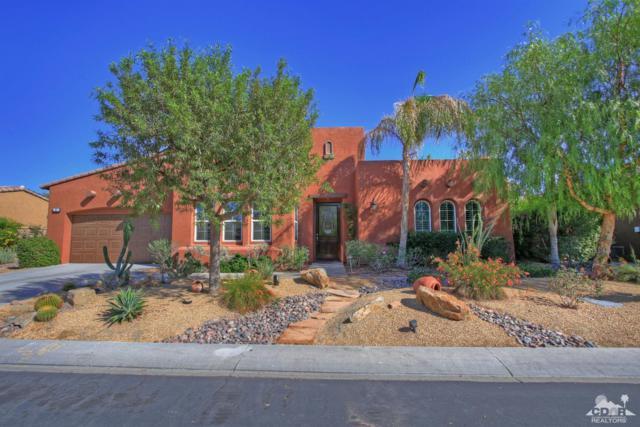 37 Via Santo Tomas, Rancho Mirage, CA 92270 (MLS #217024612) :: Brad Schmett Real Estate Group