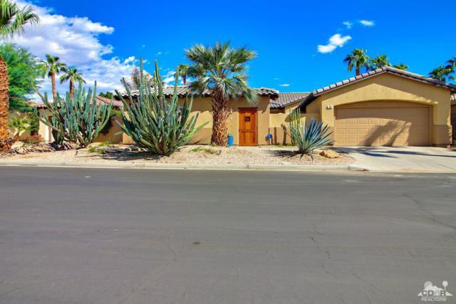 26 Via Cielo Azul, Palm Desert, CA 92260 (MLS #217024624) :: Brad Schmett Real Estate Group