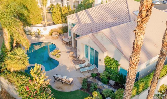 78970 Del Monte Court, La Quinta, CA 92253 (MLS #217024644) :: The John Jay Group - Bennion Deville Homes