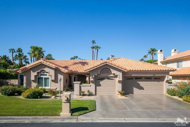 371 Cypress Point Drive, Palm Desert, CA 92211 (MLS #217024836) :: Brad Schmett Real Estate Group